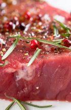 tenderize, meat