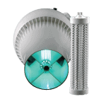 Air Purification Airius Fan