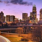 Charlotte North Carolina Moving