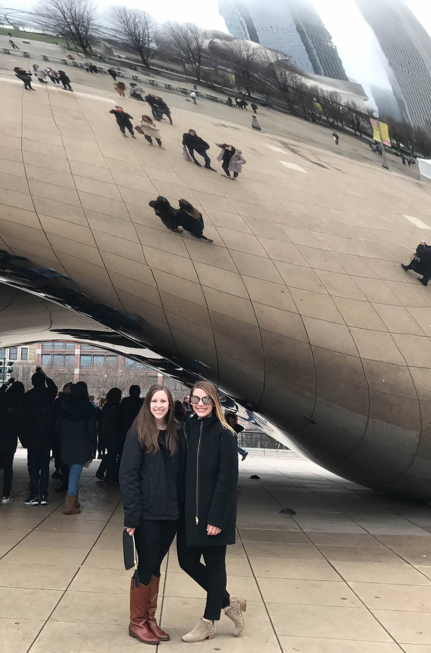 chicago girls weekend guide