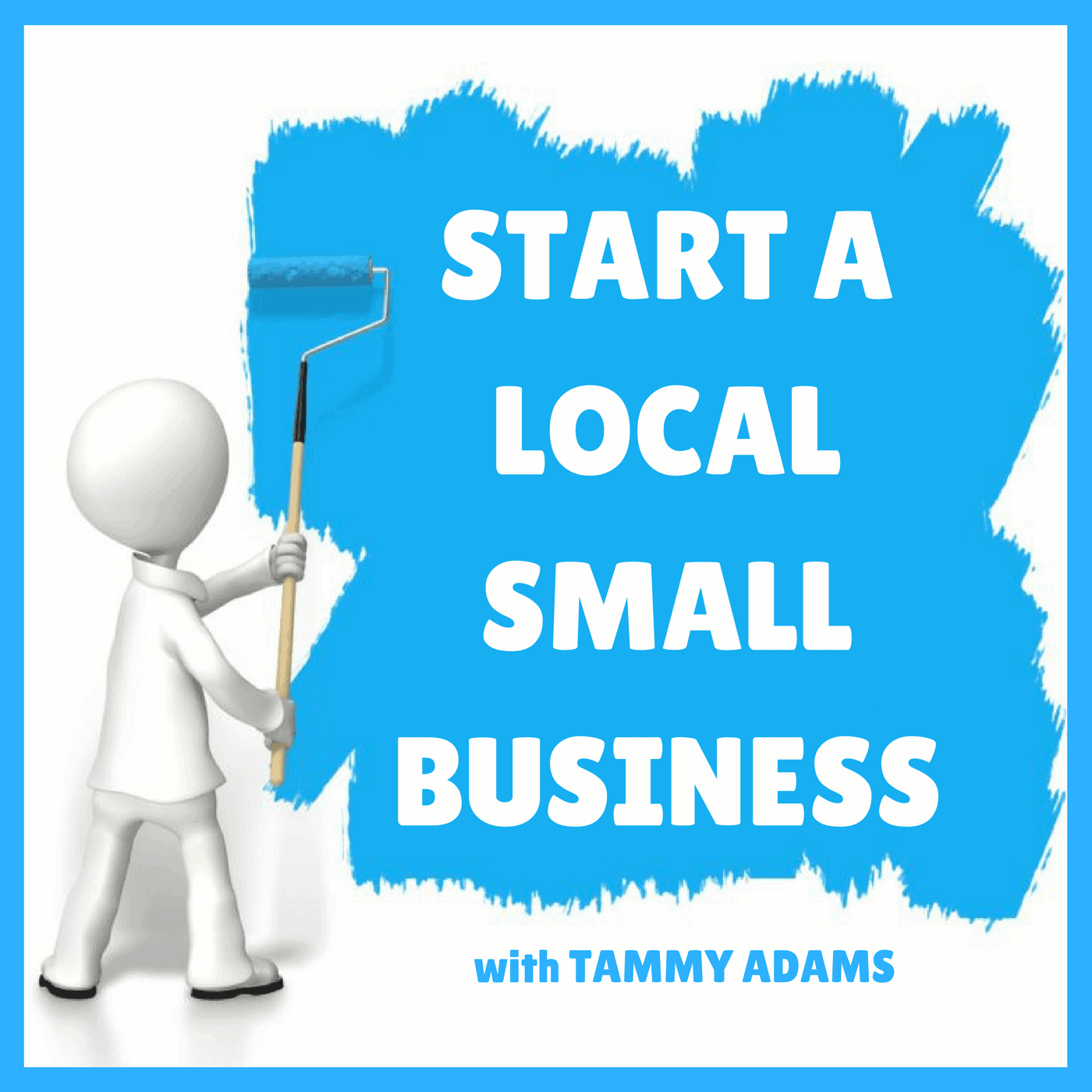 Start a Local Small Business Podcast v2