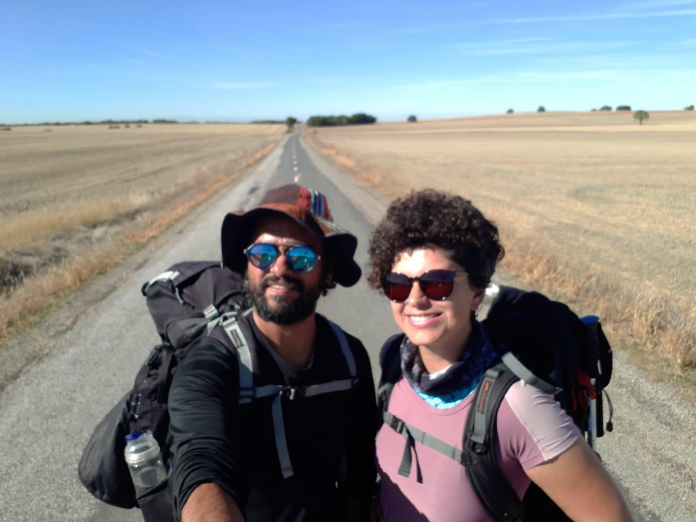 Viagem pelo Mundo, Viagem Longo Prazo, Mochileiros, Sabático, Peregrinação, Caminho de Santiago