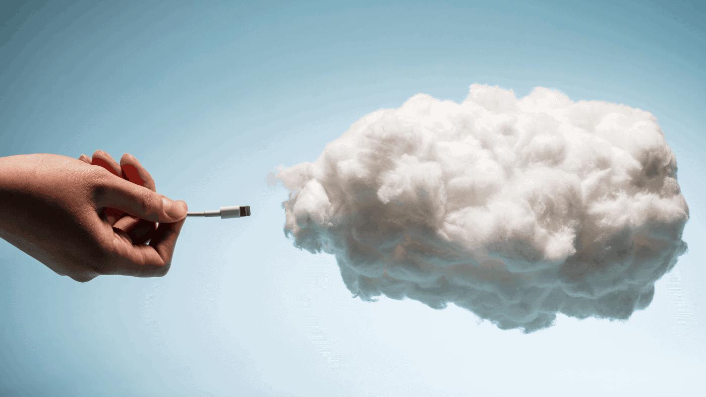 Cos'è il cloud storage?
