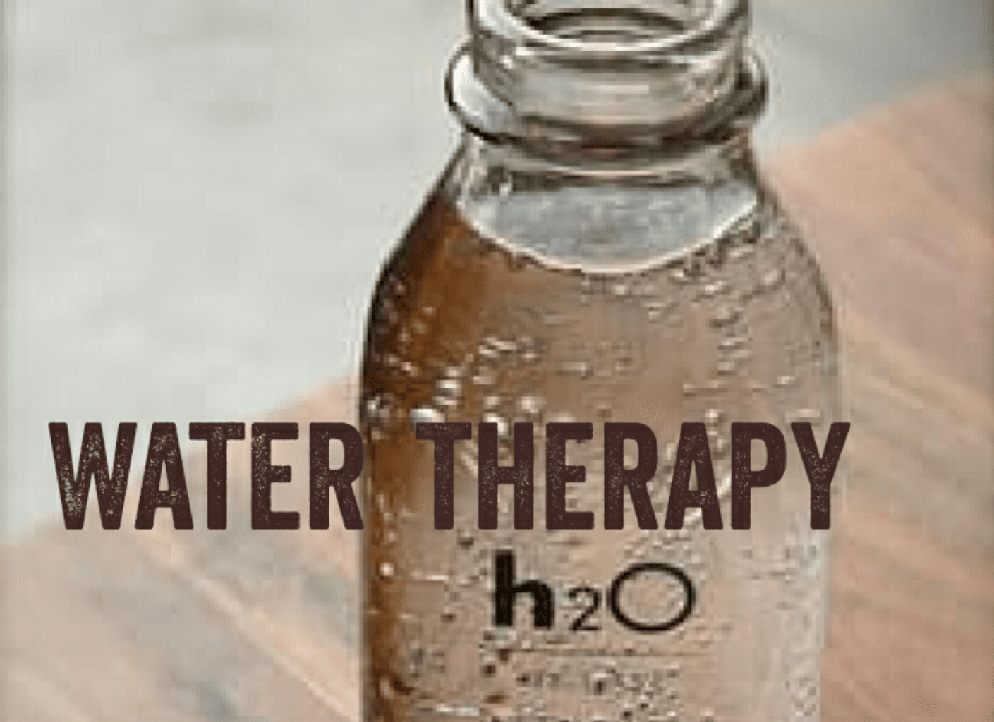 Water therapy and 15 Benefits Of Water Therapy