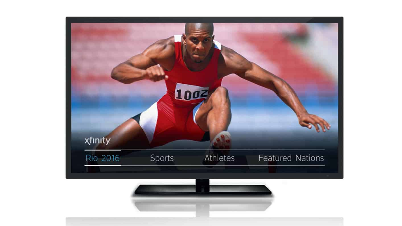 Elevate Your Olympic Viewing Experience with Xfinity X1