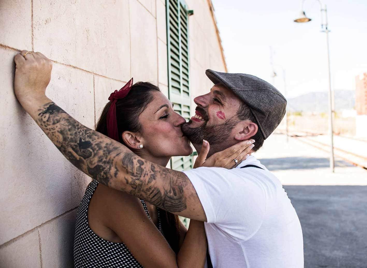 fotografo bodas mallorca diario de noa besos
