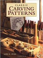 Classic Carving Patterns by Lora S Irish