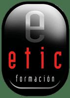 Logo de ETIC Formación