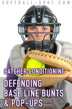 CATCHER CONDITIONING POP UP4