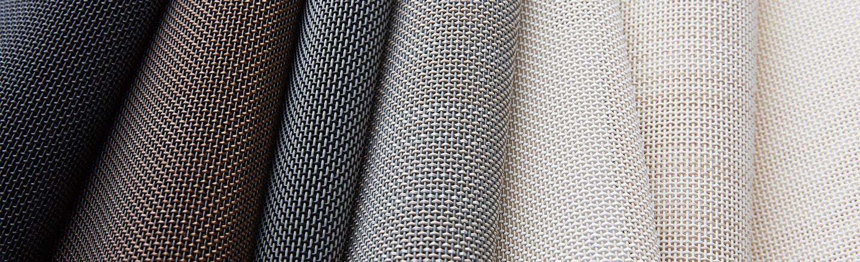 Modern Monochrome Sunbrella Sling Fabrics