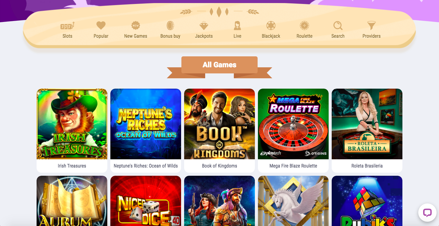 cookie-casino-games