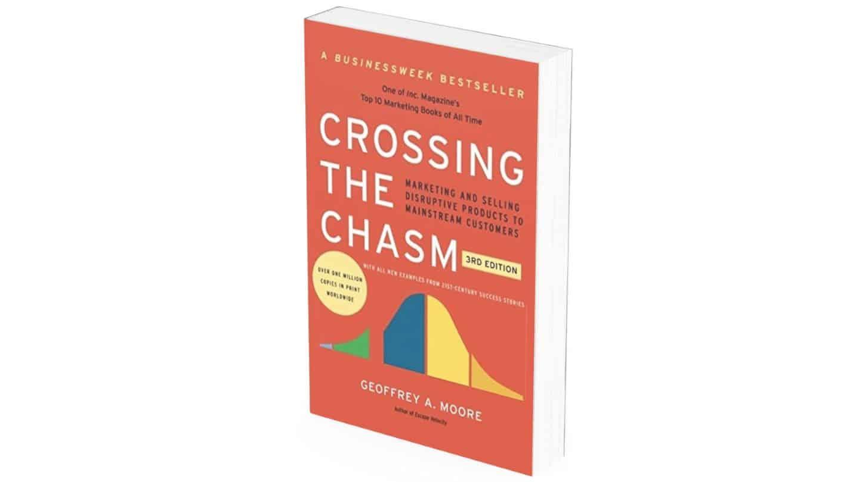 meilleurs livres vente crossing the chasm