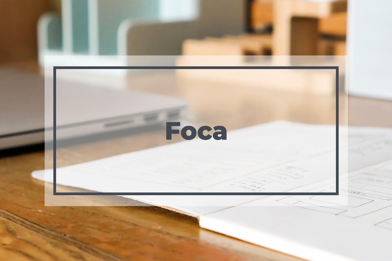 Foca stock images