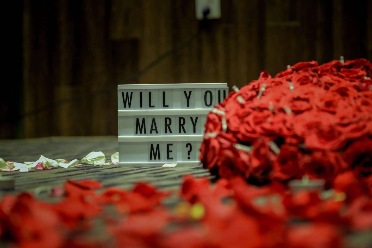 5 Essentials To Prepare Before You Propose To Your Loved One - propose marriage