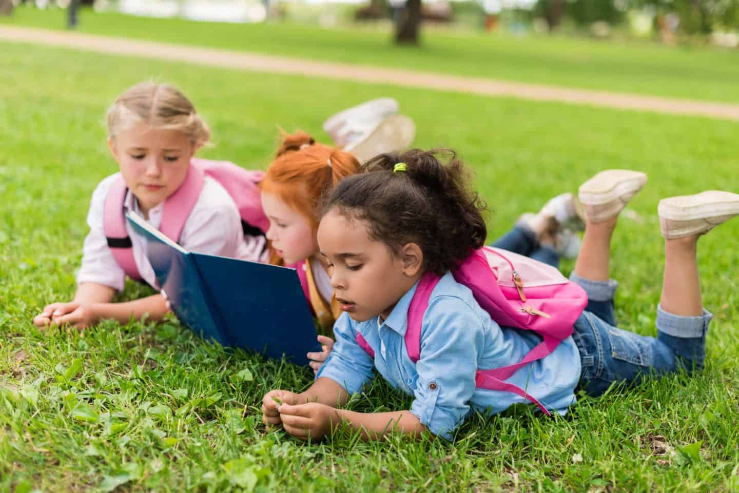 12 Fun Ways To Help Your Kids Learn To Love Reading