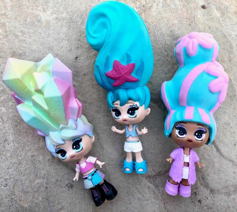 Series-1-Blume-Dolls-super-rare-rare-and-adorable