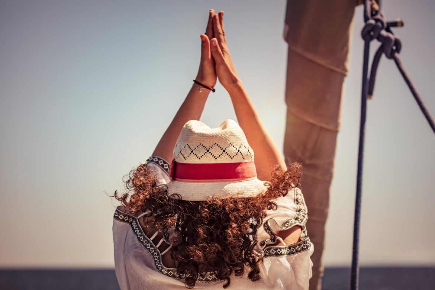 5 Ways to Cleanse Your Body of Negative Energy