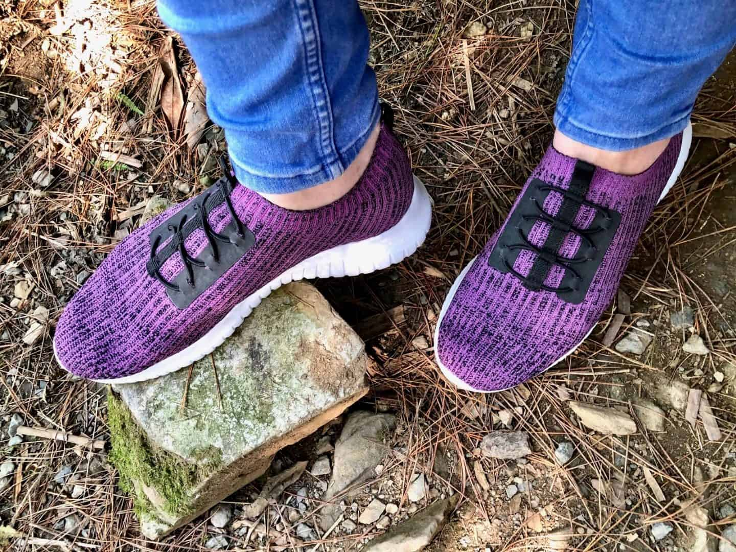 Women's Breathable Trainers
