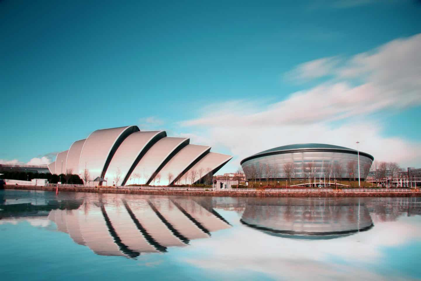 Glasgow - Family-Friendly Activities in Scotland