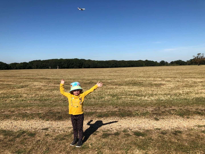 What we enjoyed in September The Great Park - Windsor