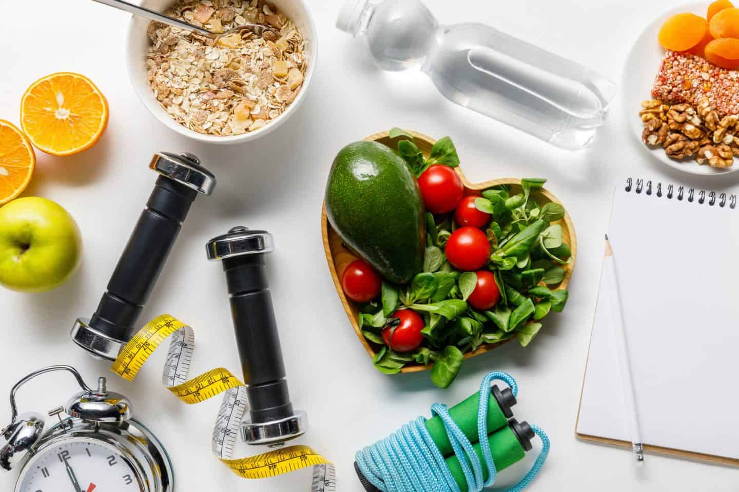 Tips to put you on the right weight loss path