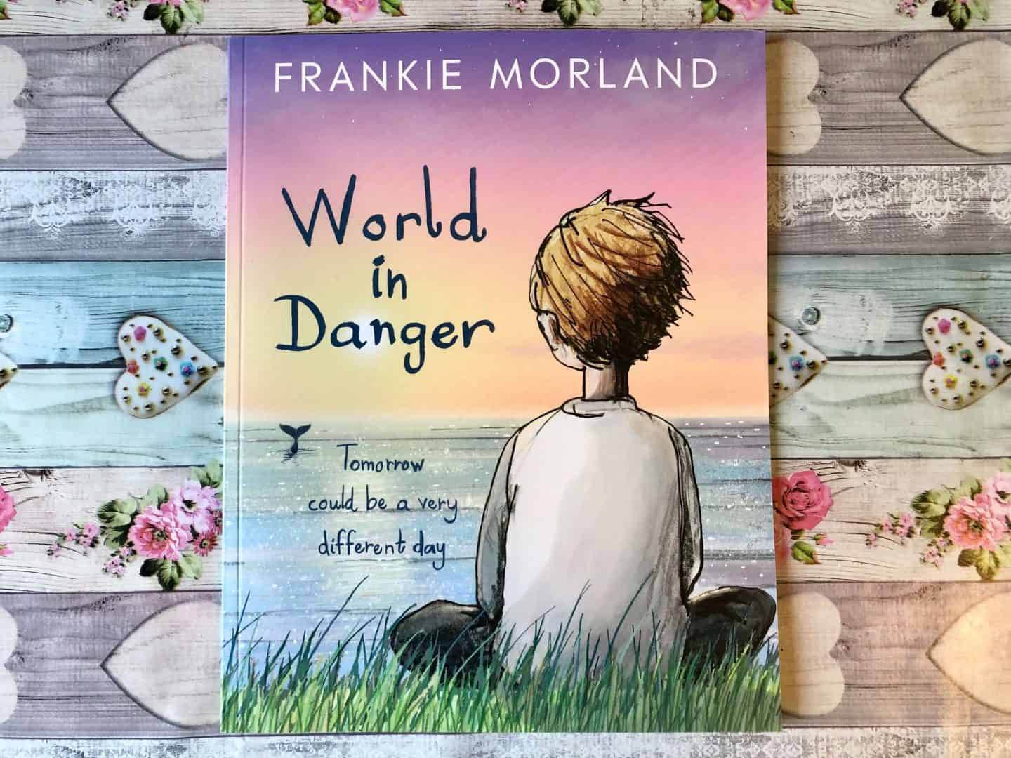 World In Danger: Tomorrow could be a very different day - Review