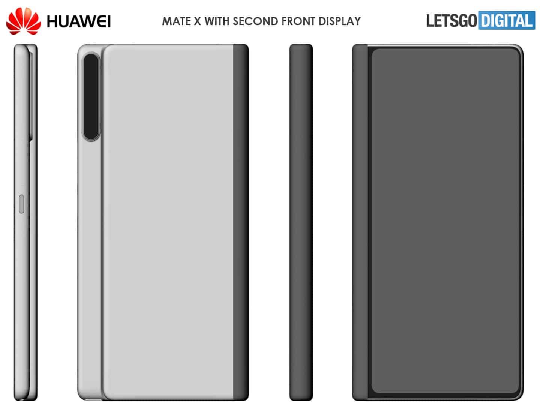 Huawei Mate X II