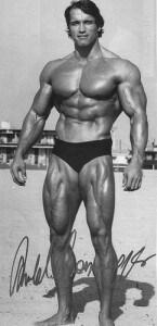 Schwarzenegger Abs