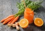jugo-zanahoria-naranja-jengibre