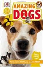 Amazing Dogs Must-Read NonFiction for Kids