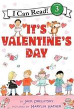 It's Valentine's Day by Jack Prelutsky