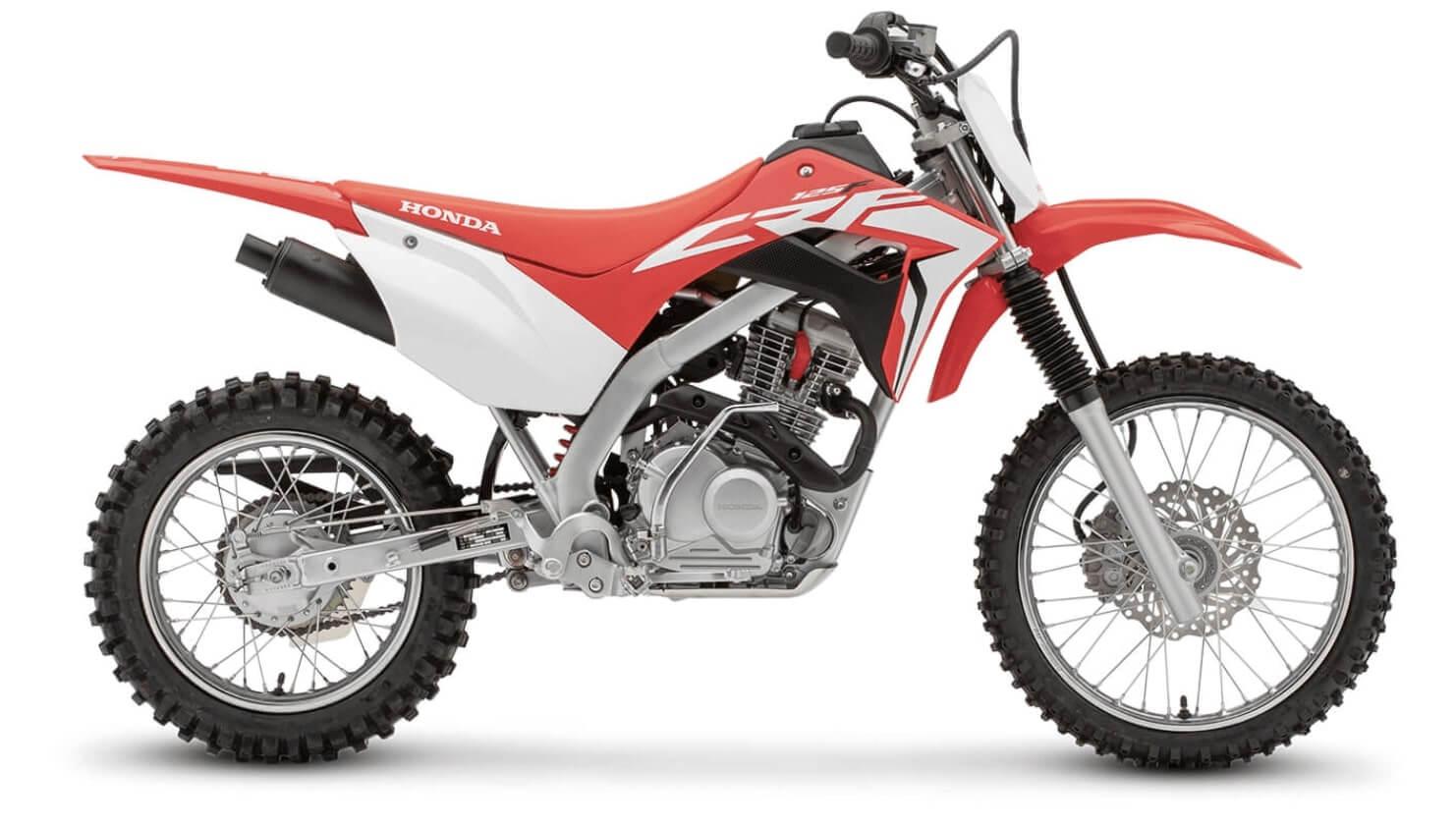 Standard 2021 Pit bike by Honda