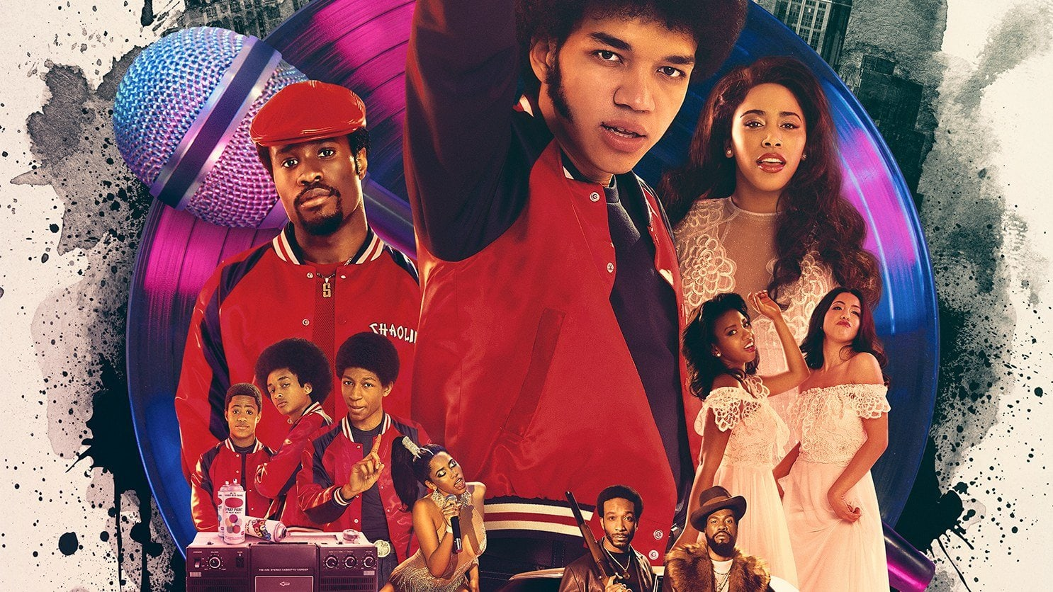 The Get Down Part 2 Review Netflix Series