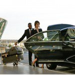DC Airport Limo, Bus Ground Transportation