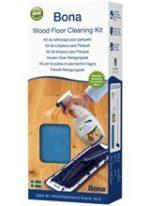 productos de limpieza y renovadores de suelos de madera bona