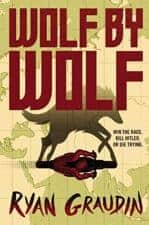 Wolf by Wolf New YA Books for Teens