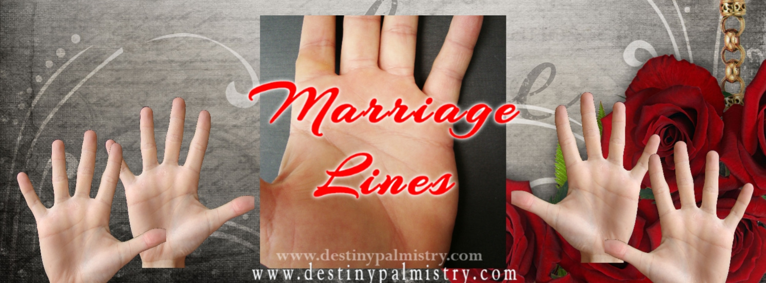 very long marriage line, marriage lines,