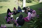 Hafal Quran Sebulan - Karantina Tahfizh AlQuran Nasional2