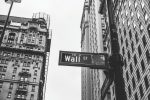 wall street, business, new york