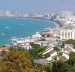 Отели в Таиланде-Паттайя