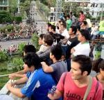 безопасный отдых в Таиланде