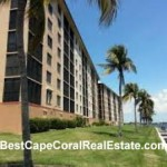 river towers Cape Coral
