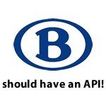 nmbs should have an api