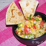 Corn Pineapple Salsa/Salad – BM # 31