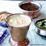 Thakkali Pachadi – Tomato Pachadi – Tomato Raita
