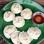K for Kanchipuram Idli – Kancheepuram Idli – Kanchivaram Idli
