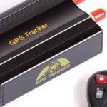 GPS-трекер для машины