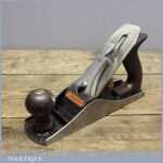 Stanley No 4 Smoothing Plane - Good Woodworkers Tool