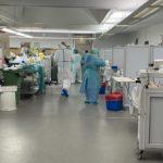Albacete registra un nuevo fallecimiento con coronavirus y dos nuevos casos positivos