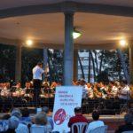 La Banda Sinfónica Municipal de Albacete ofrecerá un concierto al aire libre el 11 de junio en el Parque de Abelardo Sánchez